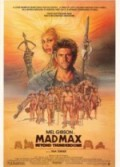 Mad Max 3 (1985) Türkçe Dublaj izle