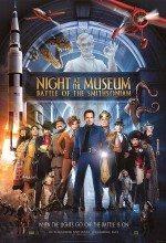 Müzede Bir Gece 2 (2009)
