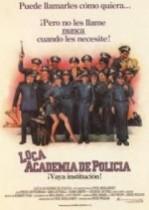 Polis Akademisi 1 (1984) Türkçe Dublaj izle