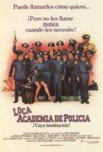 Polis Akademisi 1 (1984)