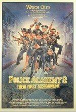 Polis Akademisi 2 (1985)