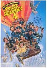 Polis Akademisi 4 (1987)