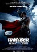 Kaptan Harlock (2013)