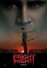 Korku Gecesi 1 (2011)