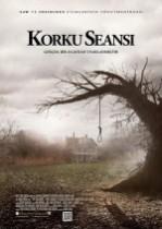 Korku Seansı 1 (2013) Türkçe Dublaj izle