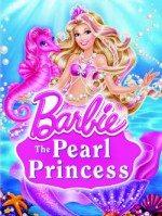 Prenses Denizkızı Barbie (2014)