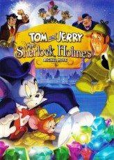 Tom ve Jerry Sherlock Holmes'le Tanışıyor (2010)