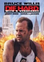 Zor Ölüm 3 (1995) Türkçe Dublaj izle
