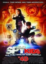 Çılgın Çocuklar 4 (2011) Türkçe Dublaj izle