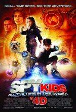 Çılgın Çocuklar 4 (2011)