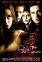 Geçen Yaz Ne Yaptığını Biliyorum (1997)