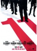 Ocean's 11 (2001) Türkçe Dublaj izle