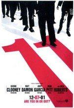 Ocean's 11 (2001)