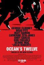 Ocean's 12 (2004)