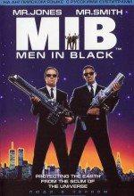 Siyah Giyen Adamlar 1 (1997)
