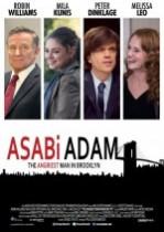 Asabi Adam (2014) Türkçe Dublaj izle