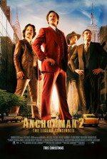 Çılgın Haber Ekibi (2013)