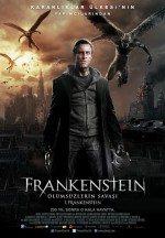 Frankenstein Ölümsüzlerin Savaşı (2014)