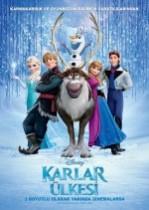 Karlar Ülkesi (2013) Türkçe Dublaj izle