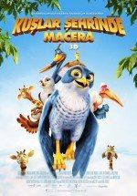 Kuşlar Şehrinde Macera (2014)