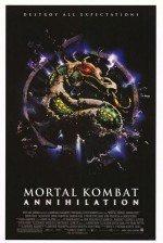 Ölümcül Dövüş 2 – Mortal Kombat 2 (1997)