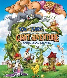 Tom ve Jerry Evdeki Ses (2013)