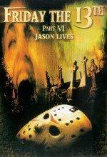 13. Cuma 6. Bölüm Jason Yaşıyor (1986) Türkçe Dublaj izle