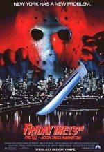 13. Cuma 8. Bölüm Jason Manhattan'da (1989)