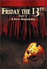 13. Cuma 5 Yeni Bir Başlangıç (1985)