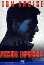 Görevimiz Tehlike 1 (1996)