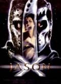 Jason X (2001) Türkçe Dublaj izle