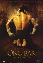 Ong Bak 1 (2003)