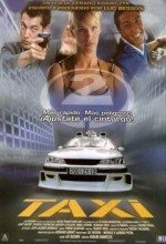 Taksi 2 (2000) Türkçe Dublaj izle
