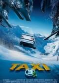 Taksi 3 (2003) Türkçe Dublaj izle
