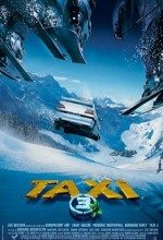 Taksi 3 (2003)