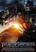 Transformers 2 Yenilenlerin İntikamı (2009)