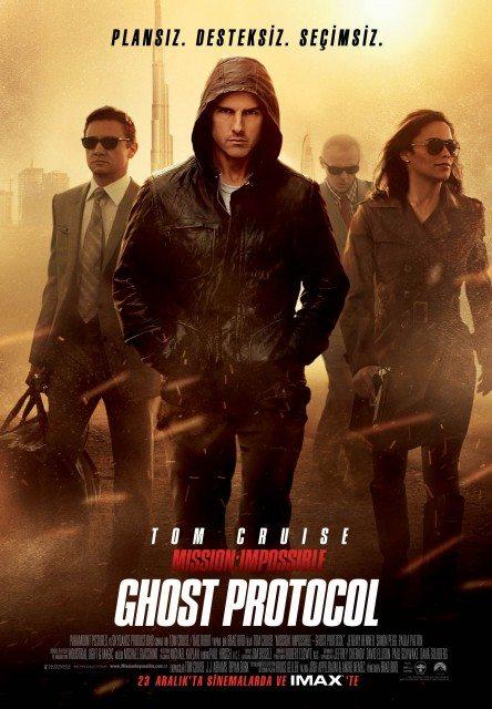 Görevimiz Tehlike 4 (2011)