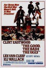 İyi, Kötü Ve Çirkin (1966)