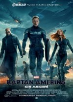 Kaptan Amerika 2 Kış Askeri (2014) Türkçe Dublaj izle