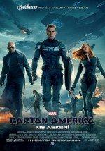 Kaptan Amerika 2 Kış Askeri (2014)