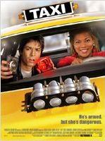 New York Taxi (2004) Türkçe Dublaj izle