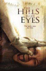 Tepenin Gözleri 1 (2006)