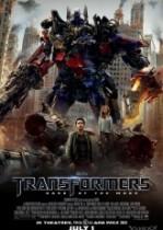 Transformers 3 Ay'ın Karanlık Yüzü (2011) Türkçe Dublaj izle