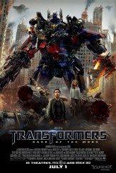 Transformers 3 Ay'ın Karanlık Yüzü (2011)