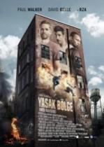 Yasak Bölge (2014) Türkçe Dublaj izle