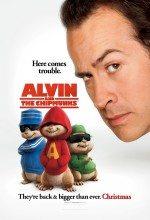 Alvin ve Sincaplar 1 (2007)