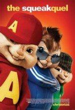 Alvin ve Sincaplar 2 (2009)