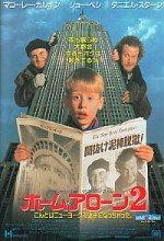 Evde Tek Başına 2 (1992)
