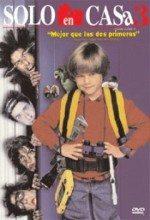 Evde Tek Başına 3 (1997)