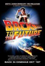 Geleceğe Dönüş 1 (1985)